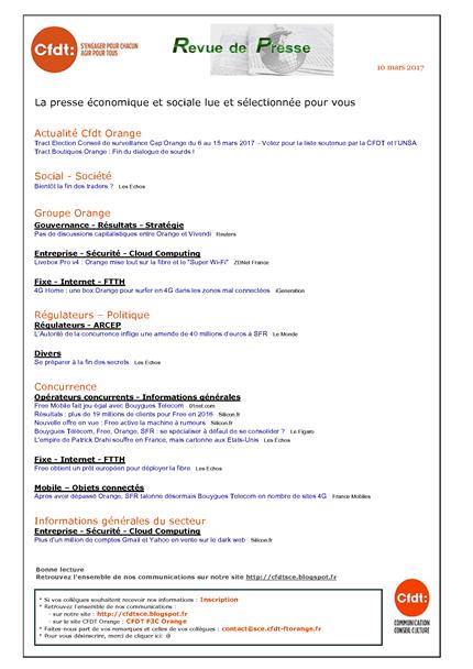 http://www.emailing.sce.cfdt-ftorange.fr/images/ ScePublicCom/LaRevueDePresse/2018-12-21-Revue-presse-21_decembre_2018.pdf
